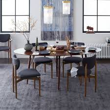 Armchair For Dining Table Dane Dining Chair West Elm
