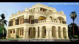 100 colonial style home design in kerala kerala house plans colonial style home design in kerala luxury kerala home designs at its best must watch youtube