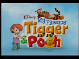 friends tigger u0026 pooh theme