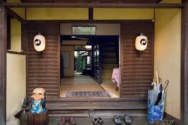maison et chambres d hotes au japon kyoto yonbanchi le voyage