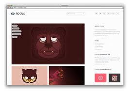 tumblr themes free aesthetic 30 cool tumblr themes web graphic design bashooka