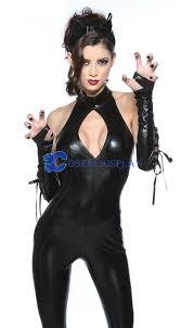 halloween costumes women shiny u0026 spandex u0026 metallic