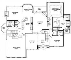5 bedroom 3 bath floor plans 5 bedroom 5 bathroom house nrtradiant com