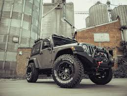 stormtrooper jeep wrangler jeeps a concept in custom jeep builds