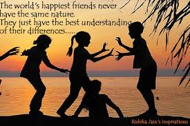 arlaswooyswar quotes about happiness and friends