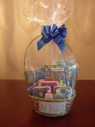 baby easter basket easter basket for a 6 month baby boy j productions