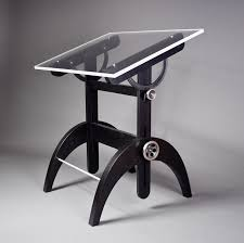 Custom Drafting Tables An Drafting Table Reimagined Crafthaus Industrial Design