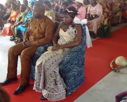 mariage africain un mariage de princesse africaine le de fryou