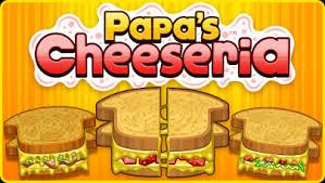 jeux de cuisine papa louis papa s cheeseria free flash flipline studios