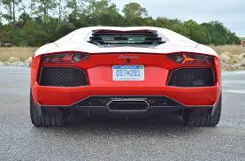 2014 Lamborghini Aventador Coupe - 2014 lamborghini aventador event news the motoring journal