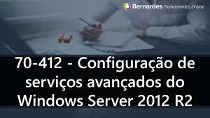 70 410 u2013 instalando e configurando o windows server 2012 r2
