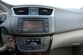 nissan sentra sv 2014 2014 nissan sentra sl center console photo 65141954 automotive com