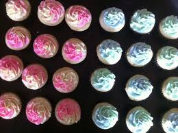 cupcakes baby shower cupcakes