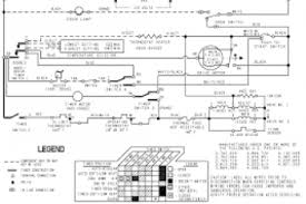 dryer wiring diagram electric dryer connection diagram dryer