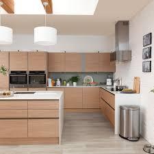 oak kitchen furniture wood kitchens solid wood cabinets units magnet