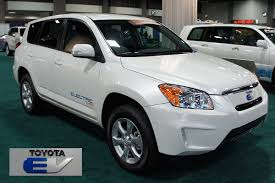 toyota car models and prices toyota rav4 ev wikipedia