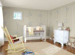 gray kids u0027 rooms ideas soft and sweet nursery paint color schemes