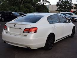 lexus gs sales figures used 2008 lexus gs 350 at auto house usa saugus