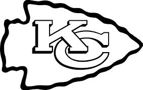coloring pages chiefs com