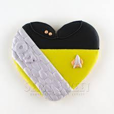 trek valentines trek cookies and giveaway semi sweet designs