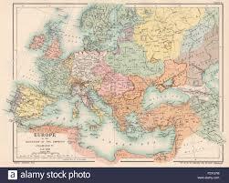 Map Of The Roman Empire Holy Roman Empire Map Stock Photos U0026 Holy Roman Empire Map Stock