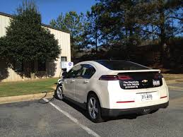 electric cars charging electric vehicle charging station u2013 solar energy usa alpharetta