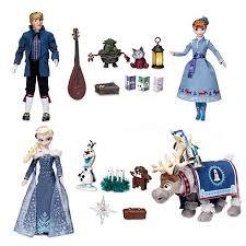 frozen toys dolls costumes dvds u0026 figures disney store