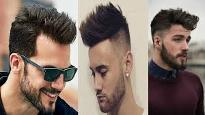 top 5 new sexiest undercut hairstyles for men 2017 2018 best