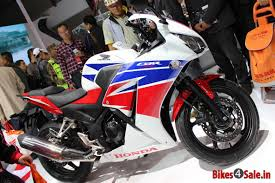 cbr motorcycle price in india 2014 honda cbr 300r first look and review bikes4sale