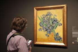 Van Gogh Museum Floor Plan by Van Gogh Weiner Elementary