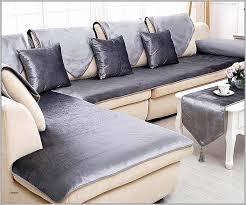 jet pour canap plaid coton canap plaid ou jet de canap falun carreaux verts en
