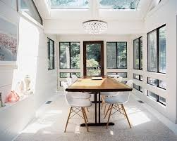 Eames Chair Dining Table Bohemian Dining Room Photos 57 Of 69