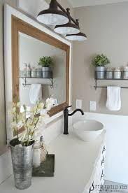 bathroom towels design ideas 5 brilliant design ideas from this elegant farmhouse bathroom