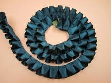 pleated ribbon buy box pleat ribbon and get free shipping on aliexpress