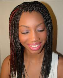 curly braids african american natural curly hairstyles for women
