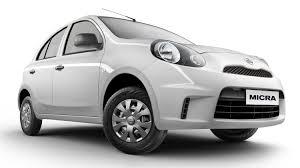 nissan micra new price sidheshwar motors pvt ltd micra active