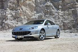 peugeot 506 car peugeot 407 coupe for 2010 to benefit from two new diesel engines