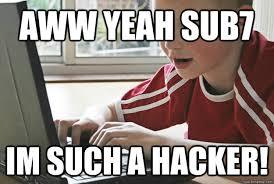 Meme Script - script kiddie memes quickmeme