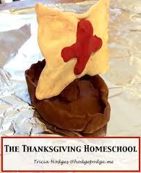 the thanksgiving homeschool hodgepodge