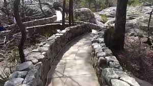 Rock City Gardens Chattanooga Rock City Gardens Lookout Mtn Chattanooga Tn