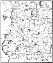 Cheshire England Map by Map 5 1816 Cheshire County Cheshire County History