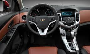 Chevy Cruze Ls Interior Chevrolet Cruze Price Modifications Pictures Moibibiki