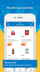 walmart u2013 shopping and saving on the app store