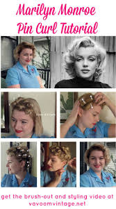 best 25 rockabilly hair tutorials ideas on pinterest 50s hair