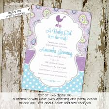 Hallmark Invitation Cards Top 13 Hallmark Baby Shower Invitations For Your Inspiration