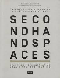 Second Hand by Back To The Future New Urbanism And The Rise Of Neotraditionalism