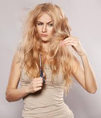 10 bad habits that quickly damage your hair more com