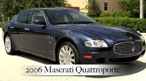 maserati granturismo dark blue 2006 maserati quattroporte neptune blue a2340 youtube