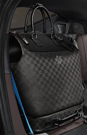 bmw i8 luggage louis vuitton carbon fiber bags match bmw i8 carbon fiber gear