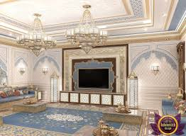 moroccan style in the luxury interior design